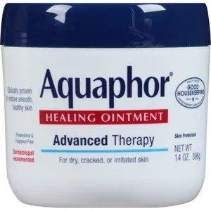 Aquaphor万用身体乳
