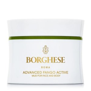 BorgheseBuy  1 Get 1 70% offAdvanced Fango Active Purifying Mud Mask