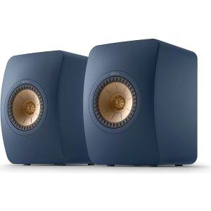 全新KEF LS50 Meta已发售Crutchfield 影音类大促 MartinLogan书架箱 低至$250