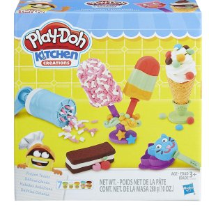 As low as $4.94Amazon Play-Doh Party Pack & More