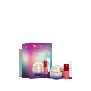 Shiseido Ginza TokyoLifting + Strengthening Set