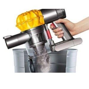 $271 (原价$399)Dyson V6 Slim Cordless Vacuum无绳吸尘器