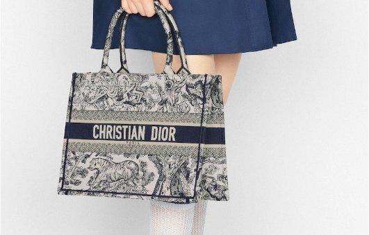 Dior Tote专场Dior Tote专场