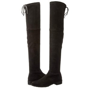 Stuart Weitzman Women's Lowland Over-the-Knee Boot