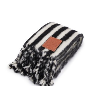Highly RecommendedSSENSE Loewe Scarf New Arrivals