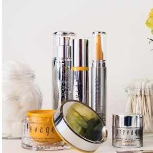 Dealmoon Exclusive!30% offwith $175 purchase PREVAGE® Anti-Aging+ Daily Serum @ Elizabeth Arden