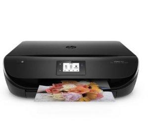 史低价 $38.91HP ENVY 4520 多功能无线喷墨打印复印扫描一体机