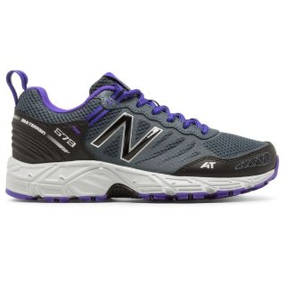 $29.99New Balance 573v3 Trail 女子休闲运动鞋
