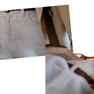 测评 | 七种搭配灵感 | 不想脱的牛仔裤 | DL1961