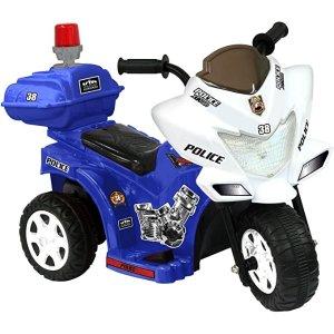 Kid Motorz6V儿童电动车
