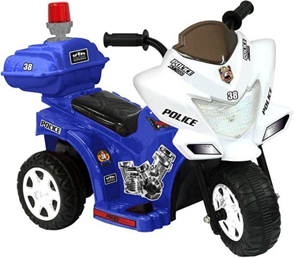 6V儿童电动车