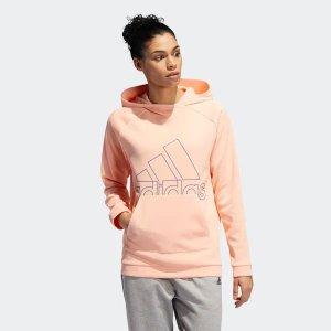 Adidas运动卫衣 多色