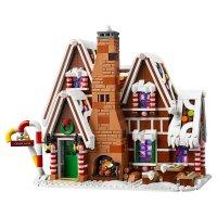 Lego 姜饼屋 10267 | 专家系列