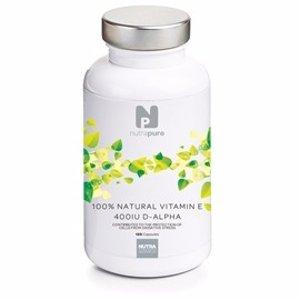 Nutrapure Vitamin E 维生素E