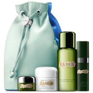 $150 ($190 value)La Mer The Introductory Collection @ Nordstrom
