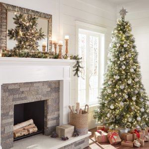 Free Shipping Shop Holiday Decor The Home Depot Dealmoon