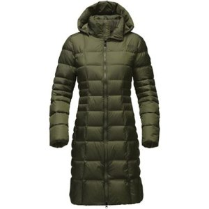 The North FaceThe North Face                 Women's Metropolis II Parka