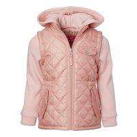 女童保暖外套