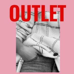 2折起+额外9折 羊毛围巾€51.75Claudie Pierlot官网 Outlet区上新 小香风针织开衫 初秋好选择