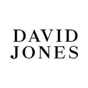 低至5折 + 会员额外9折David jones 季中大促 KS、MJ等都参与