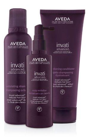 Aveda invati™ 系列防掉发洗护组