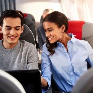 往返伦敦西班牙$250起挪威航空北美至欧洲直飞航线限时大促
