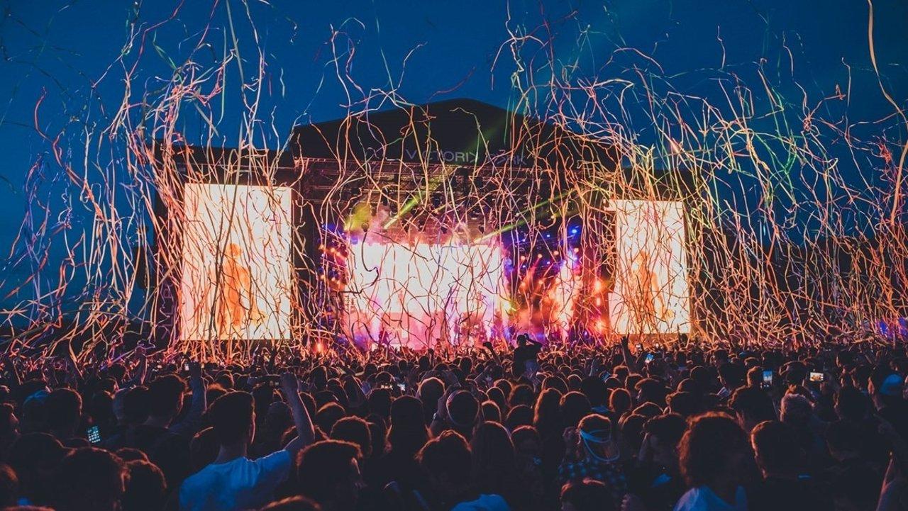 2021年英国音乐节 | 英国最值得去的20个户外音乐节大盘点!