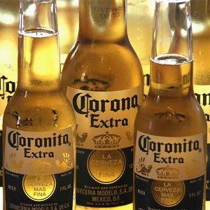 现价£8(原价£13)Corona 加大装 (12支)