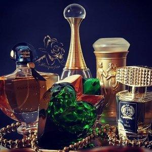 全场7折+7小样大礼包上新:Sephora官网 香水大促区捡漏来袭 挑独属于你的香气