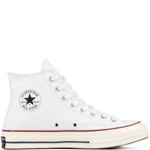 MARRKNULL1双9折 2双8折 3双7折Chuck 70 高帮帆布鞋