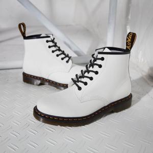 低至7折+额外8折Dr.Martens 马丁靴大促 热巴同款流苏平底鞋€142