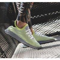 Adidas Deerupt男款运动鞋