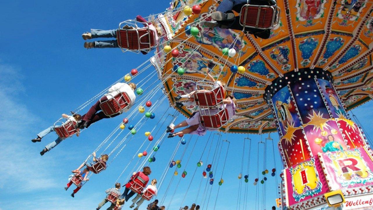 苏格兰8大最受欢迎的主题乐园+游乐园盘点!必玩项目都在这!