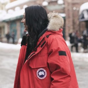 Dealmoon Singles Day exclusive30% Canada Goose Men's Down Jacket Sale
