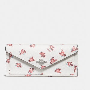 Up To 50% OffFloral Bloom Print Purchase Sale @ Coach