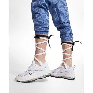 NikeWomen's Lace-Up Knee-High Socks..com