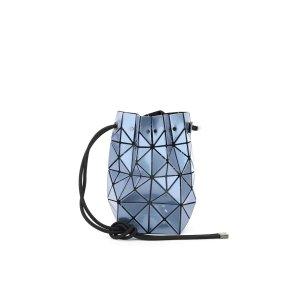 Bao Bao Issey Miyake菱格水桶包