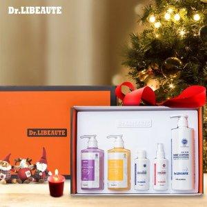 Dr. Libeaute高级洗手液礼盒套装 5瓶入