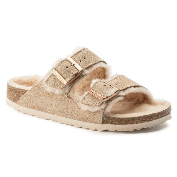 Arizona 毛毛拖鞋