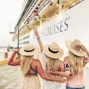 Starting from $899Princess Cruise Hawaii Cruise