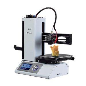 179.99 (原价$281.6)限今天:Monoprice 迷你3D打印机特惠