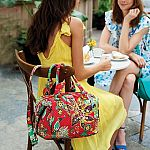 Up To 60% Off + Extra 30% OffSale @ Vera Bradley