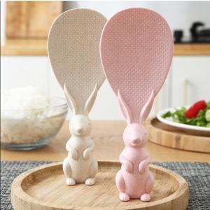 惊爆€0.01收封面小兔饭铲厨房小工具专场 收超多创意好物 给生活增添一些乐趣