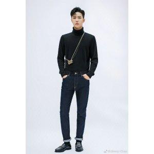 Jimmy Choo王一博同款乐福鞋