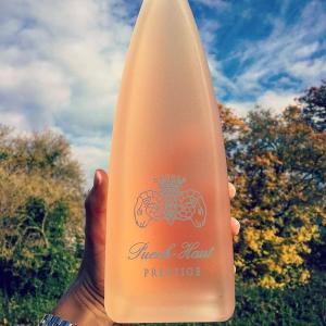 6瓶€89,合€14.83/瓶Château Puech-Haut 高颜值法国羊头干红葡萄酒 婚礼聚会必备