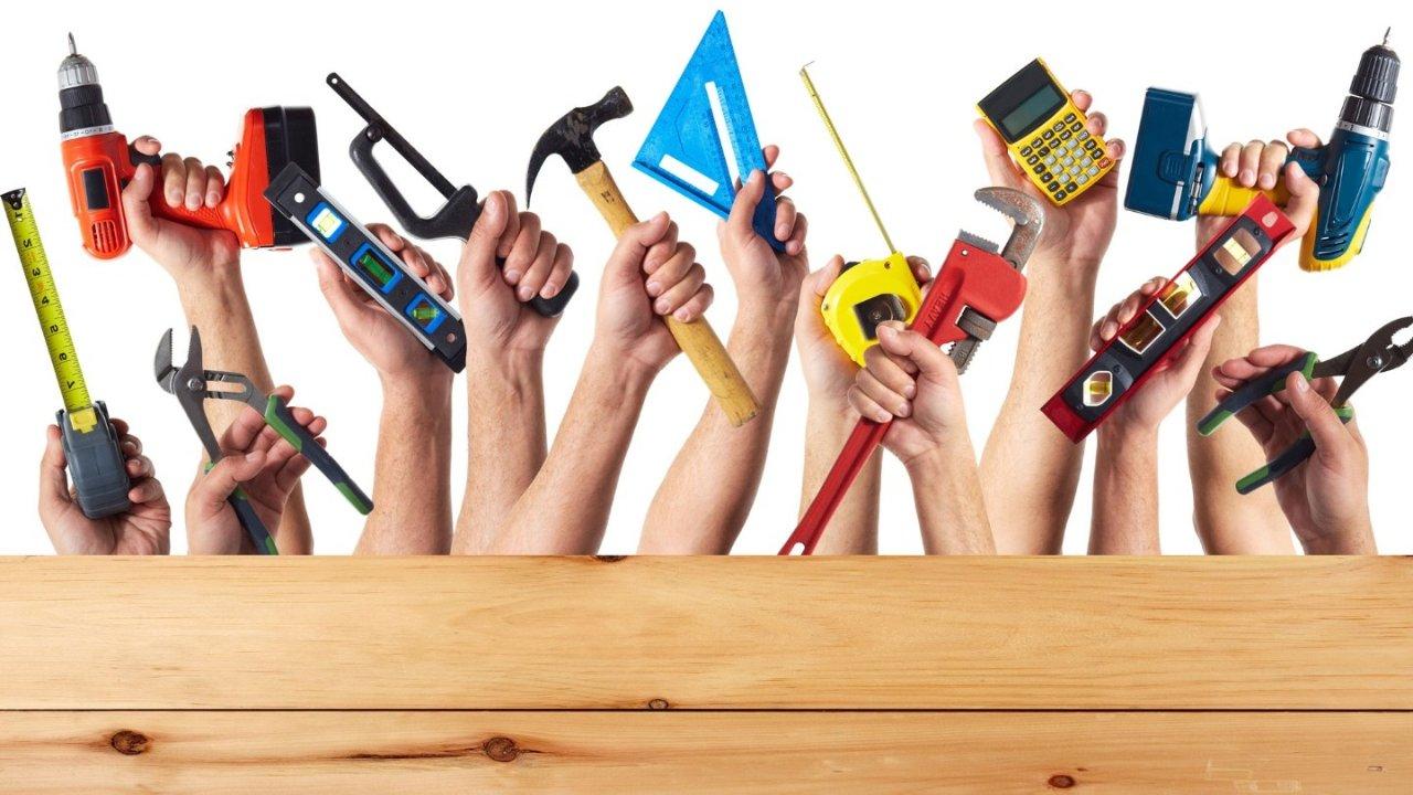 美国家庭工具箱 | 家庭必备工具清单、五金工具英文对照