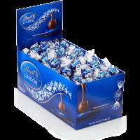 Lindt LINDOR 黑巧克力120颗 派对分享装