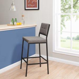 $20.68Better Homes & Gardens 布艺吧台椅