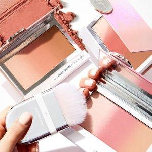 低至6.7折IT cosmetics 全场美妆护肤热卖 收CC霜