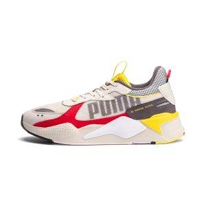 PumaRS-X Bold 老爹鞋